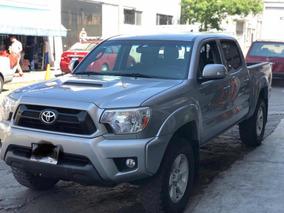 Toyota Tacoma 4.0 Trd Sport Mt 2015