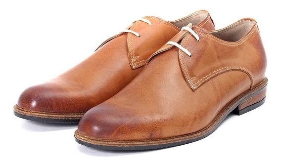 Zapatos Hombre Juan Cuero Franco Pasotti