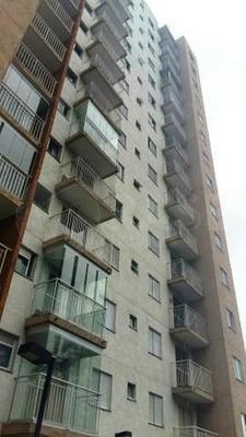 Apartamento Residencial À Venda, Guarapiranga, São Paulo. - Codigo: Ap1207 - Ap1207