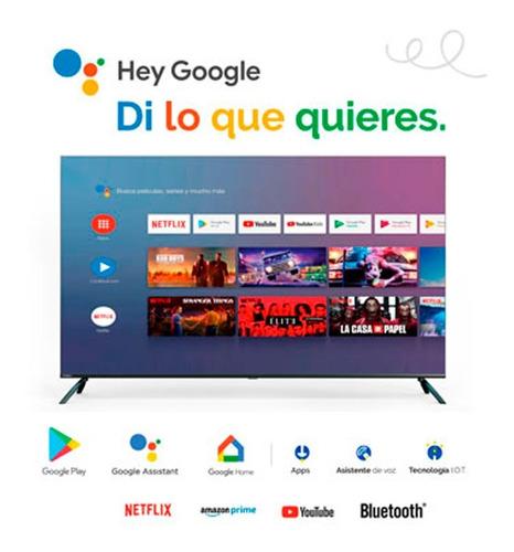 Televisor Hyundai 43  Smart Fhd Android By Google
