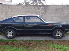 Ford Taunus Coupe ( Leer Descripción )