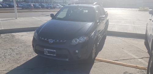 Fiat Strada Adventure 2015 3p Cd Pack Top