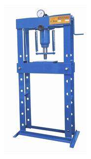 Prensa Hidráulica Capacidade 15 Ton Bovenau P15000