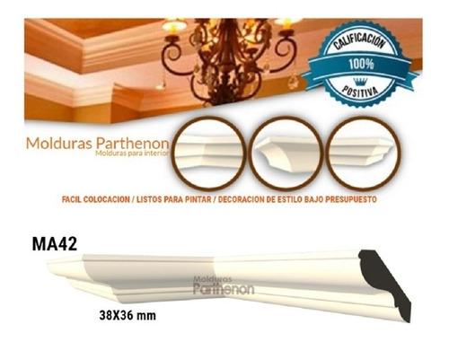 Parthenon Molduras Para Interior Ma42  Precio Y Calidad