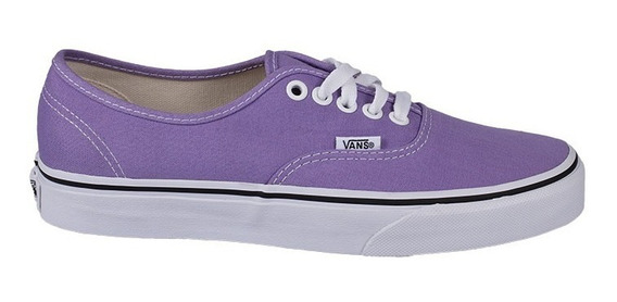 Tênis Vans Authentic Rosa