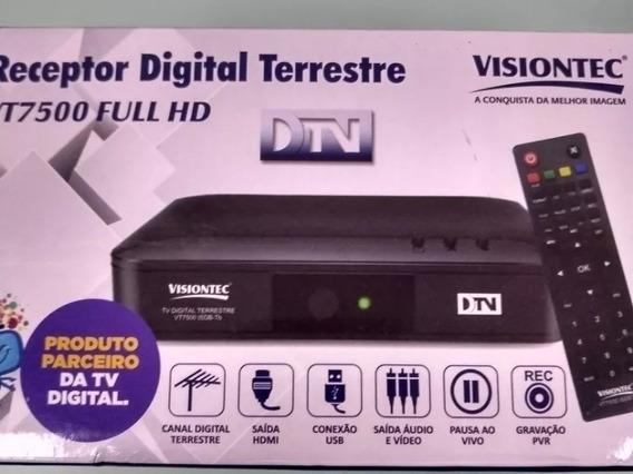 Conversor Digital Visiontec