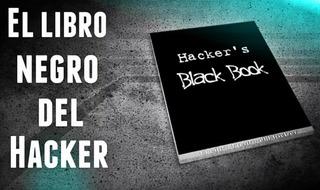 El Libro Negro Del Hacker Aprende A Hackear