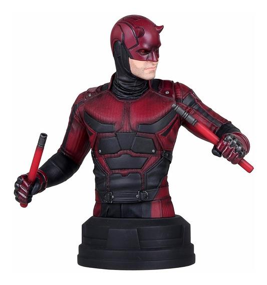 Gentle Giant Marvel Daredevil Tv Series Daredevil Bust