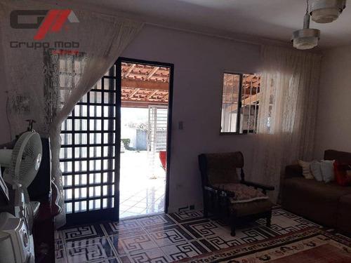 Chácara Com 1 Dormitório À Venda, 800 M² Por R$ 371.000 - Barreiro - Taubaté/sp - Ch0023