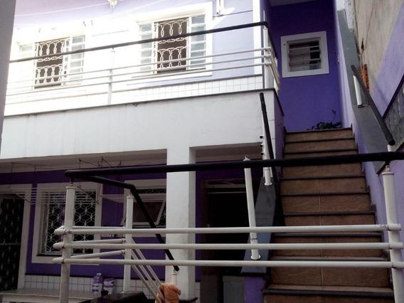 Sobrado Residencial À Venda, Jardim Santa Francisca, Guarulhos - So1004. - So1004