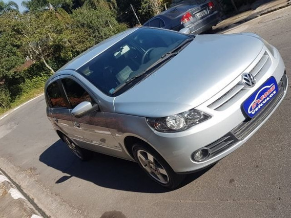 Volkswagen Gol Power 1.6 Mi 8v Total Flex