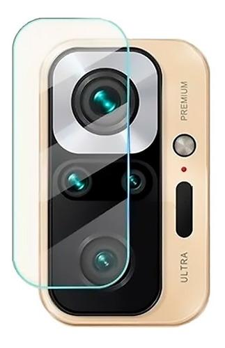 Imagem 1 de 4 de Pelicula De Camera Redmi Note 10 Pro / Pro Max Tela 6.67