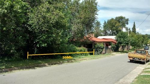 Imagen 1 de 9 de Venta De Terreno En Santa Rosa De Calamuchita