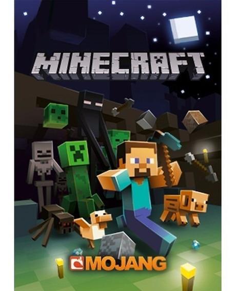Key Minecraft Original