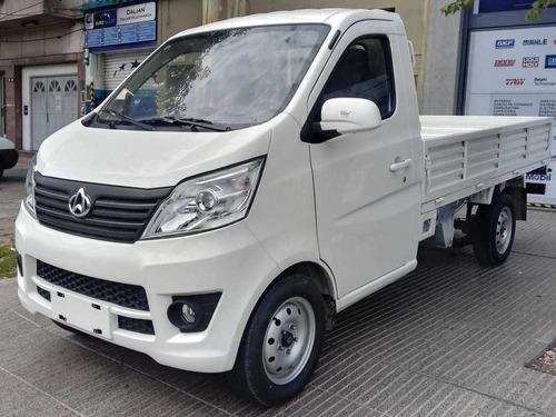 Camion Changan Pick-up No Lifan Dfsk Shineray Foton Kyc