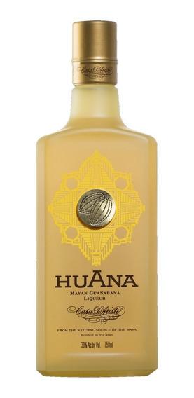 Bebida Artesanal De Guanabana, Licor Huana Daristi