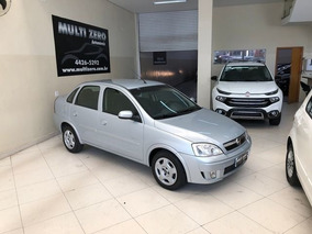 Chevrolet Corsa Sedan Premium 1.4 Mpfi 8v Econo.fle..epr6622