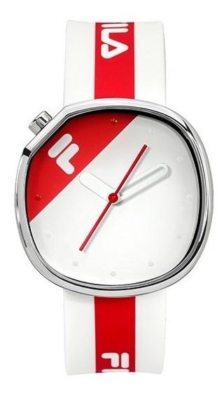 Relógio Fila Fashion, Original, Nota Fiscal, Garantia 1 Ano