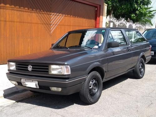 Volkswagen Parati Cl