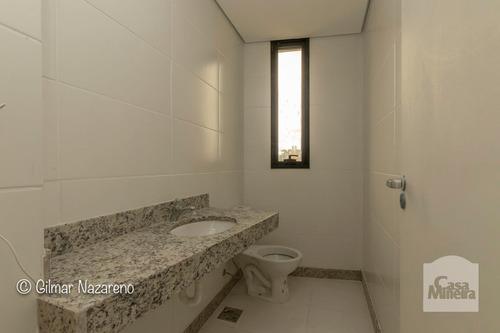 Imagem 1 de 15 de Sala-andar À Venda No Barro Preto - Código 258277 - 258277