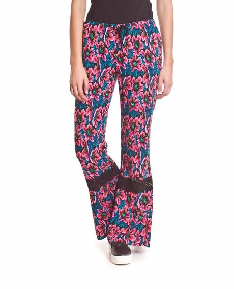 Pantalones Zara Pants Bohoemio