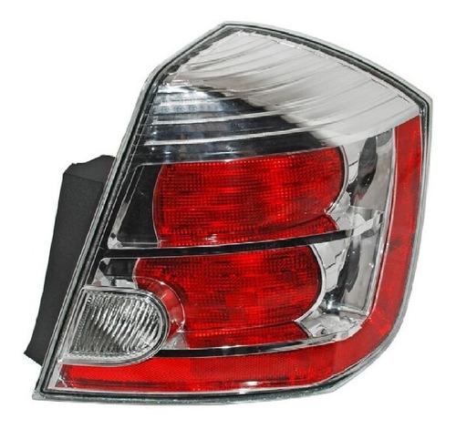 Calavera Nissan Sentra 2007-2008-2009-2010-2011 2.0l