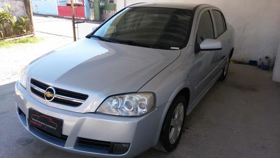 Chevrolet Astra Sedan 2.0 Comfort Flex Power 4p 2006