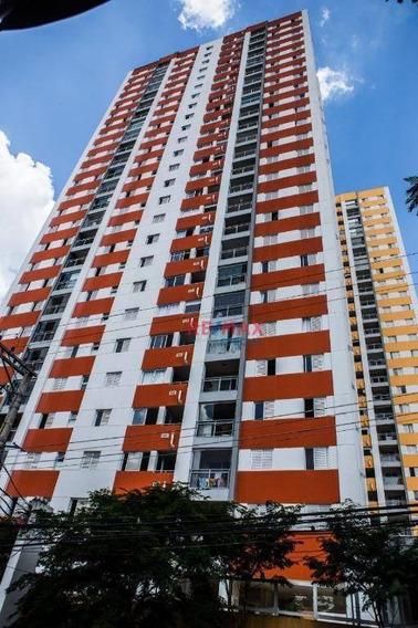 Apartamento Mobiliado Com 2 Dormitório À Venda, 58 M² Por R$ 360.000 - Picanco - Guarulhos/sp - Ap0310