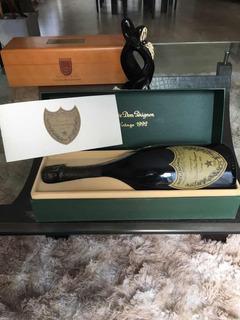 Champagne Cuvee Don Perignon Vintage 1992