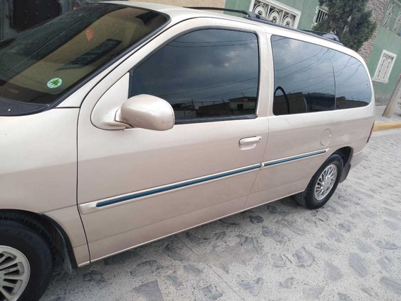 Ford Windstar Lx Base Mt 1998