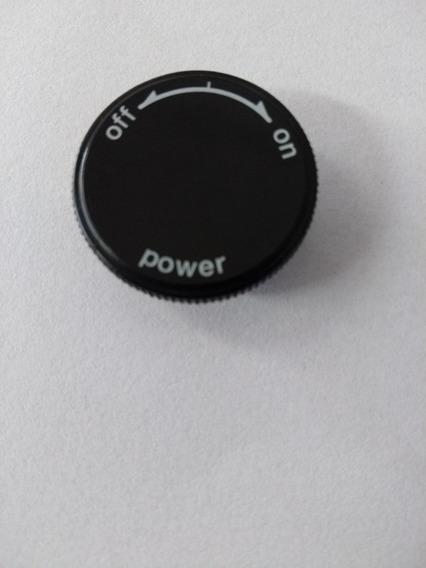 Peças Technics Botão Original Power Toca Discos Technics Mk2