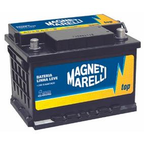 Bateria Carro Van Marelli Honda City Fit Selada 38ah 12v