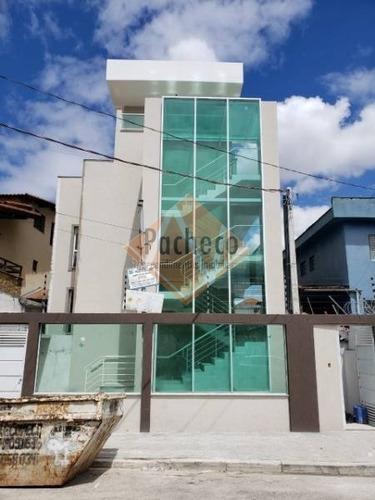 Imagem 1 de 15 de Apartamento Na Bairro Penha De França,  38 M², 02 Dormitórios, R$ 200.000,00 - 2528