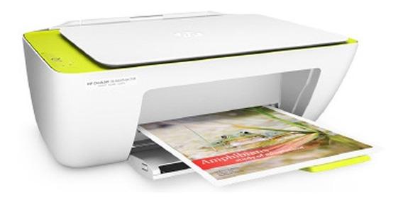 Multifuncional Hp Deskjet Ink Advantage 2136 F5s30a#ak4