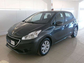 Peugeot 208 Financiado (dr)