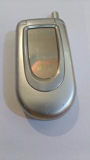 Celular Lg C1100 - Fliper - Raridade