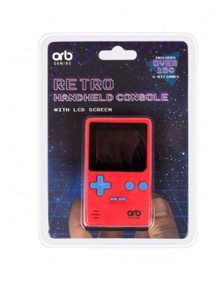 Consola Retro Orb Gaming