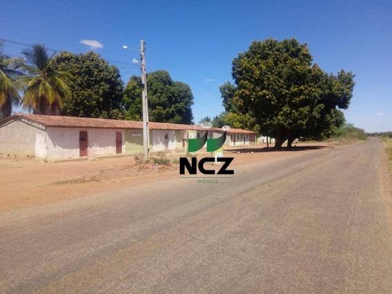 Fazenda À Venda, 860000 M² Por R$ 6.000.000,00 - Zona Rural - Curaçá/ba - Fa0086