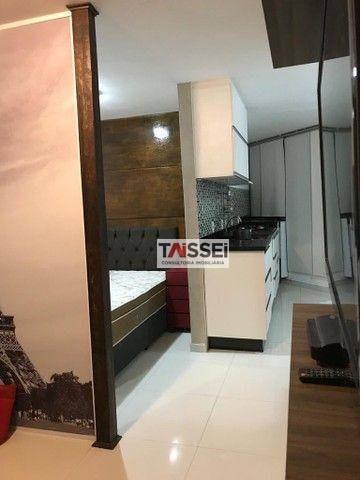 Imagem 1 de 12 de Apartamento Com 1 Dormitório À Venda, 36 M² Por R$ 415.000,00 - Bela Vista - São Paulo/sp - Ap8583