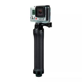 Bastão Extensível Para Gopro Hero 3 Way Multifunção Selfie