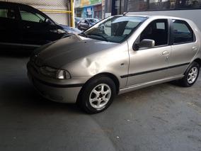 Fiat Palio 1.0 Edx 5p 1997 Direcão Hidraulica Ve Te Rd