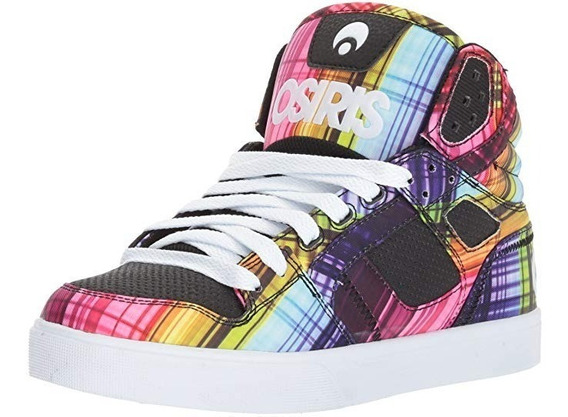 Zapatillas Osiris Clone Womens Neon Sale 30% Off