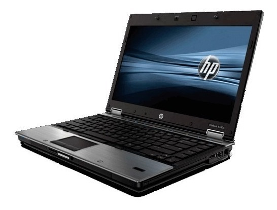 Notebook Hp Elitebook 8440p Intel Core I5 4gb 230gb Usado
