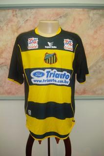 Camisa Futebol Novo Horizonte Ipameri Go Jogo Antiga 1147