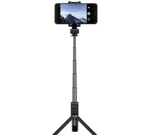 Tripé Huawei Bluetooth Bastão Pau De Selfie Honor Mini
