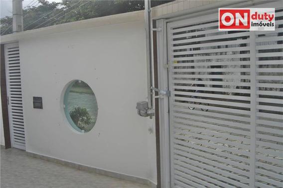 Apartamento Residencial À Venda, Vila Cascatinha, São Vicente. - Ap1694