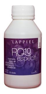Rq10 Resveratrol +coenzima Q10 +vit B6