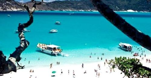 Imagem 1 de 10 de Arraial Do Cabo - Praia Dos Anjos - Kitnet