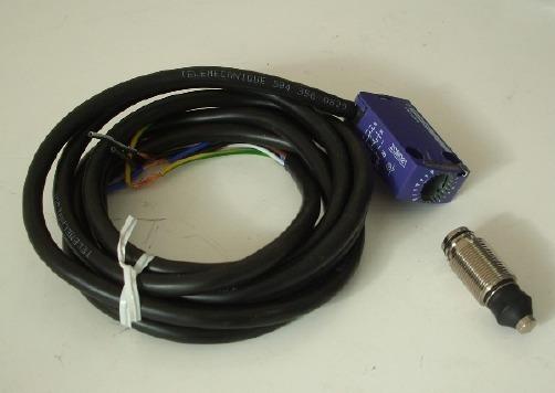 Interrruptor De Seguridad Telemecanique