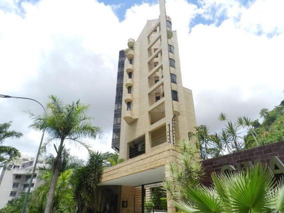 Apartamento En Venta 20-22066 Colinas De Valle Arriba